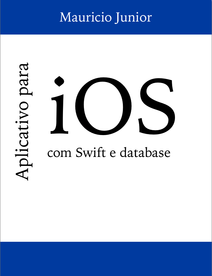 Aplicativo para iOS usando Swift